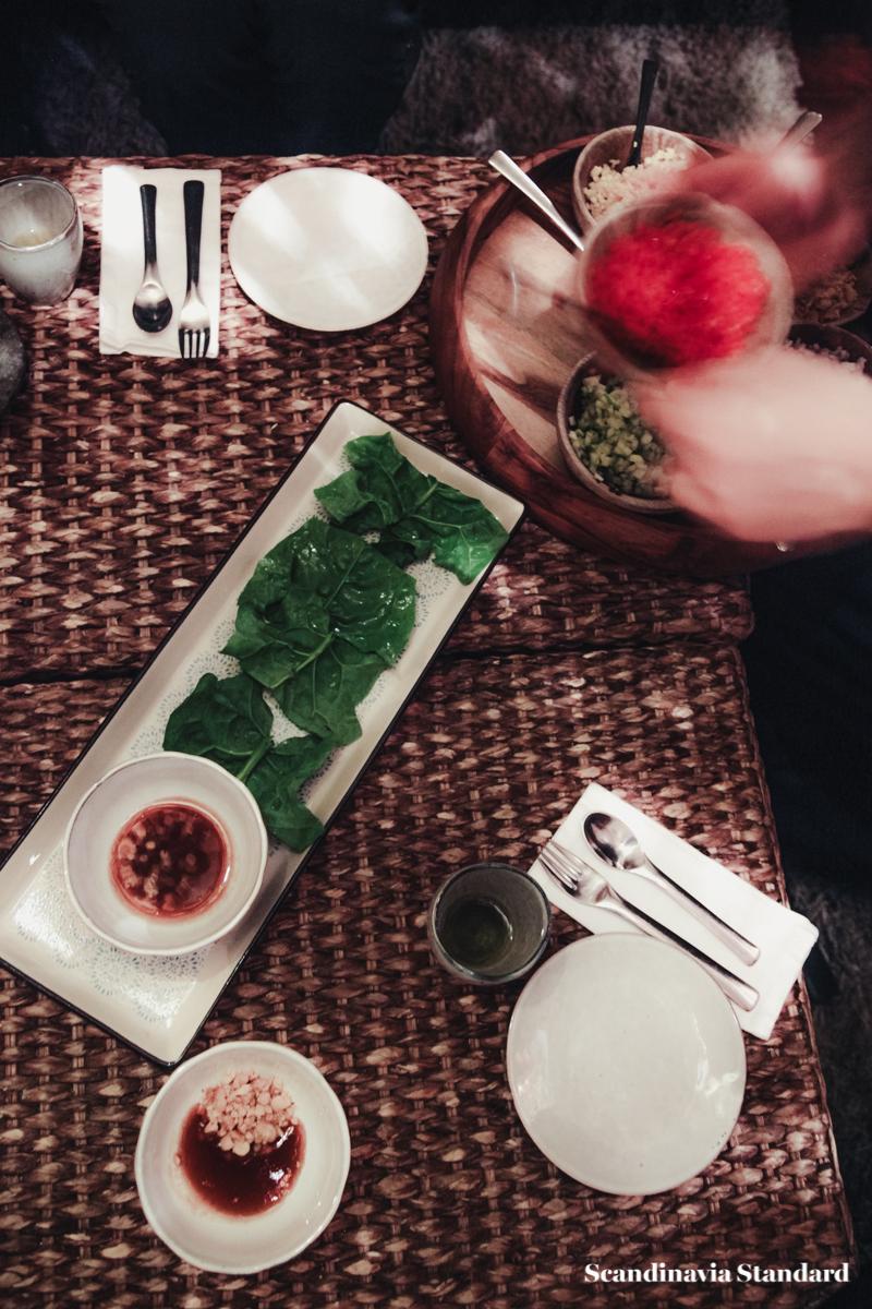 Kiin Kiin Table Copenhagen | Scandinavia Standard