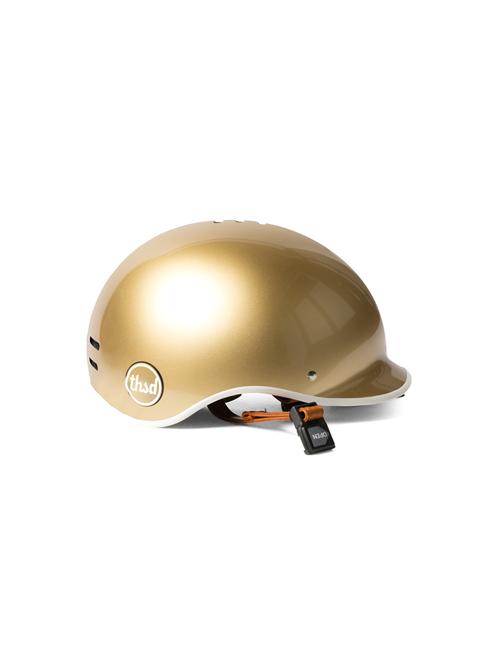Thousand Gold Premium Helmet copy