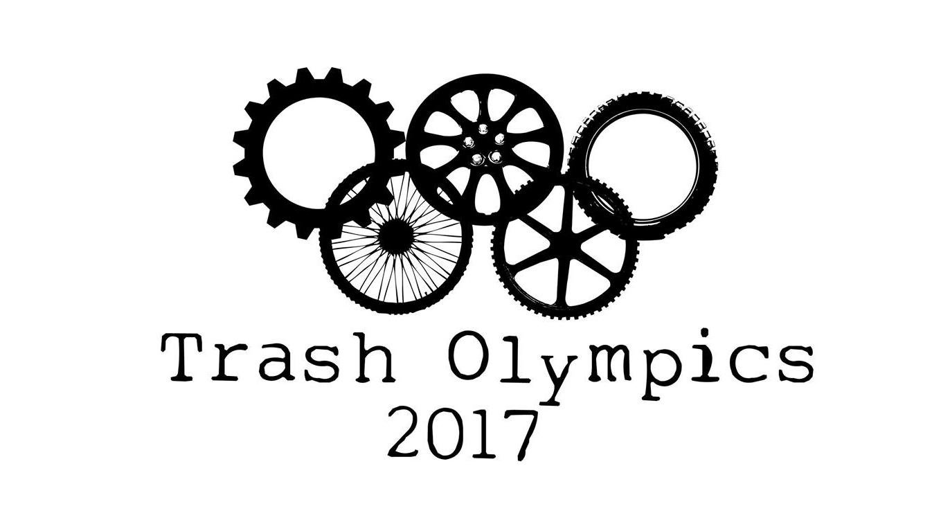 trash olympics