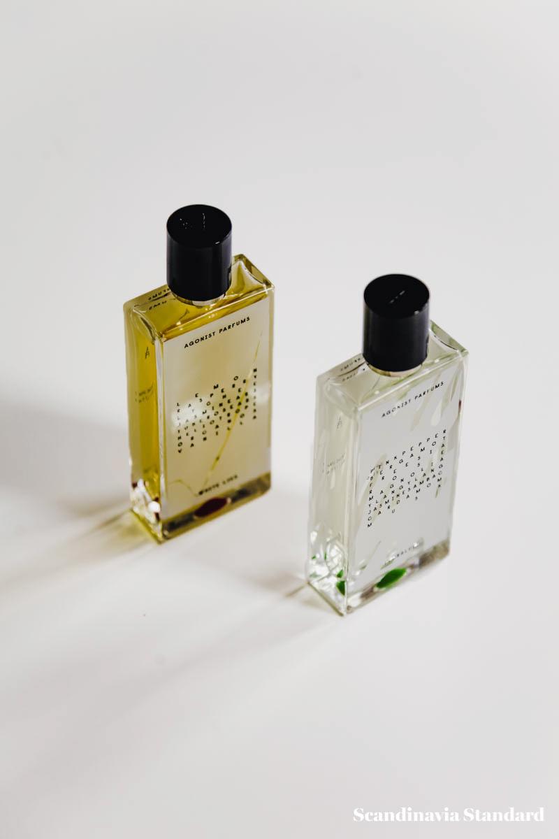 svensk parfym byredo