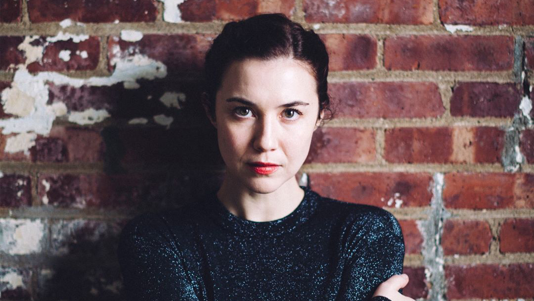 Lisa Hannigan (IE) [Support Saint Sister] - Lille VEGA