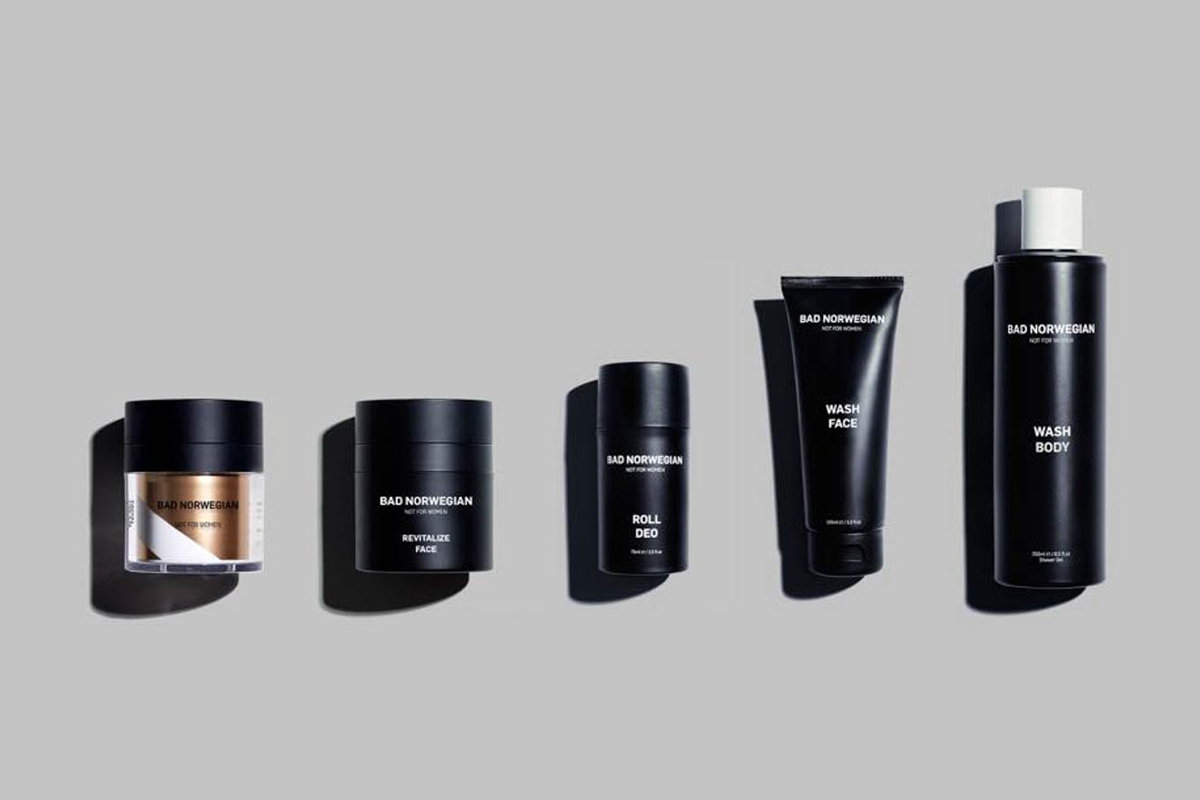 Bad Product Design Six Norwegian Skincare Brands Youll Love