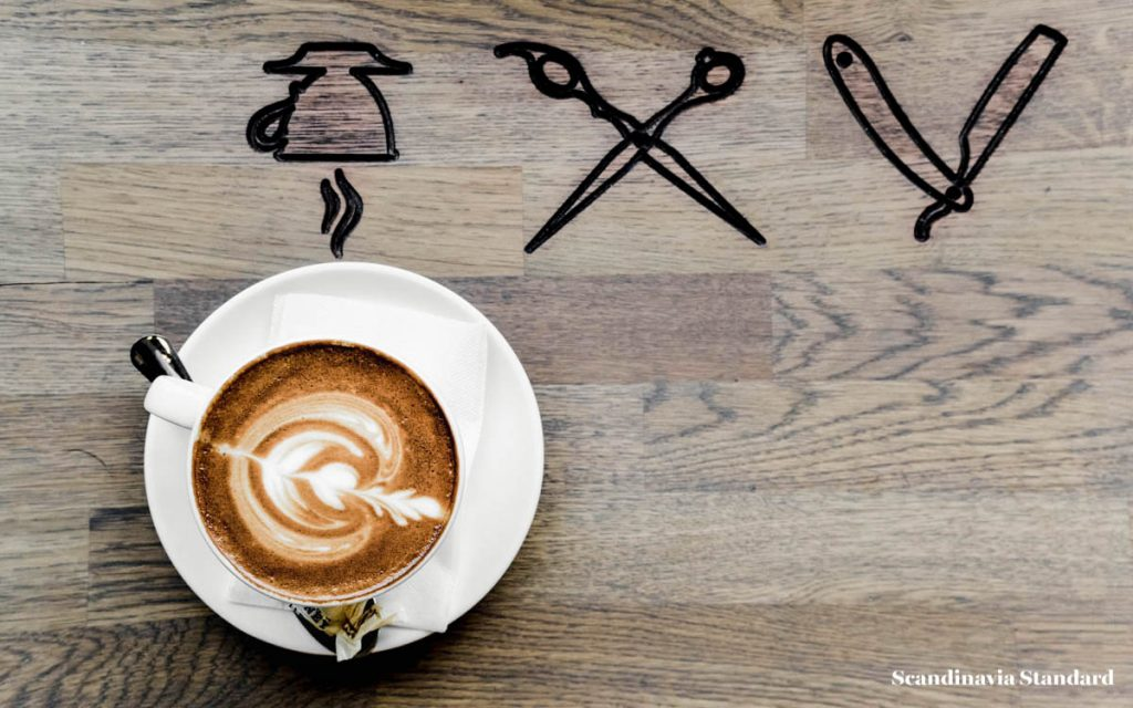 How to Combine Coffee & Your To-Do List in Stockholm