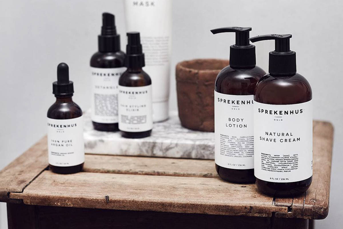 Six Norwegian Skincare Brands You'll Love