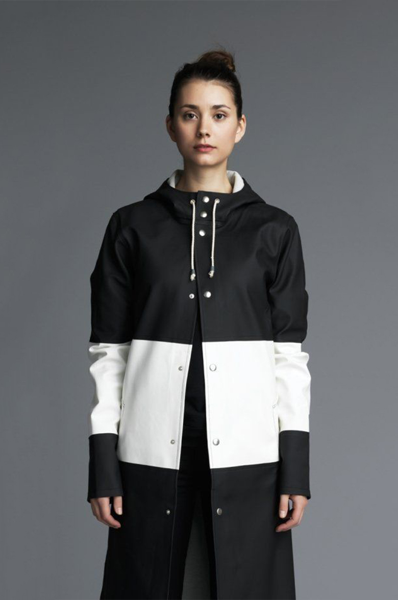 Six Scandinavian Raincoats That Will Keep You Dry