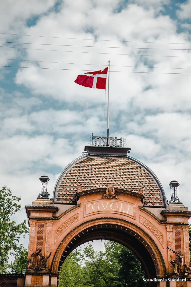 When is Tivoli in Copenhagen Actually Open?