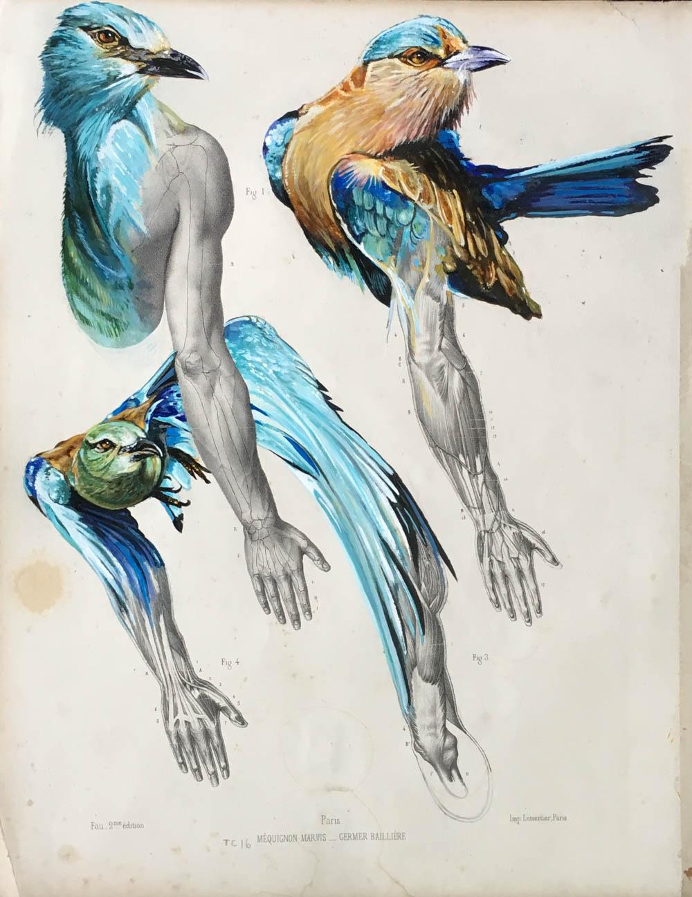 Artist Spotlight: Danish Painter Troels Carlsen