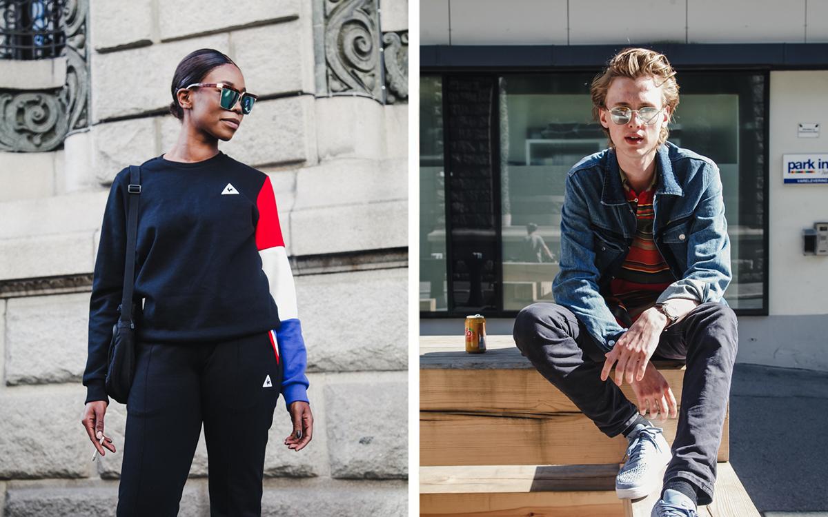 Best Of Oslo Runway Street Style Ss18