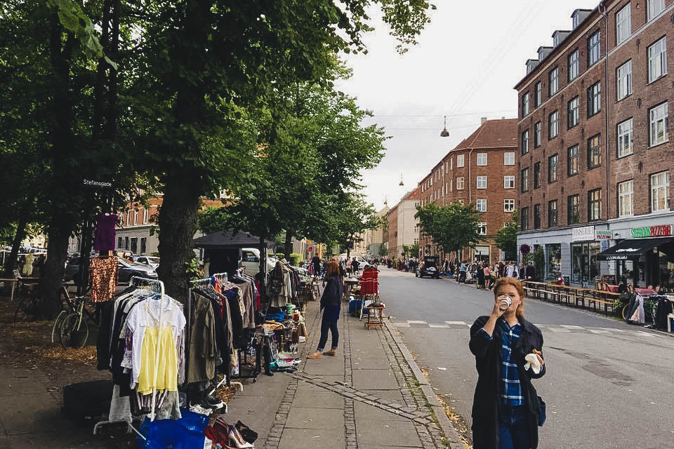 Whats On In Copenhagen October 2017