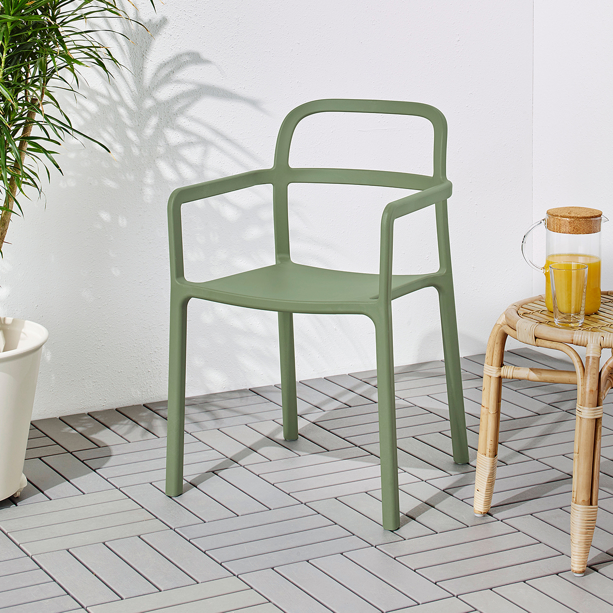 Incredible The Design Pieces You Need From The Ikea X Hay Collaboration Gmtry Best Dining Table And Chair Ideas Images Gmtryco