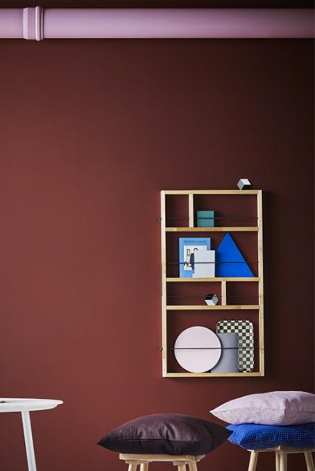 Ikea X Hay Collaboration