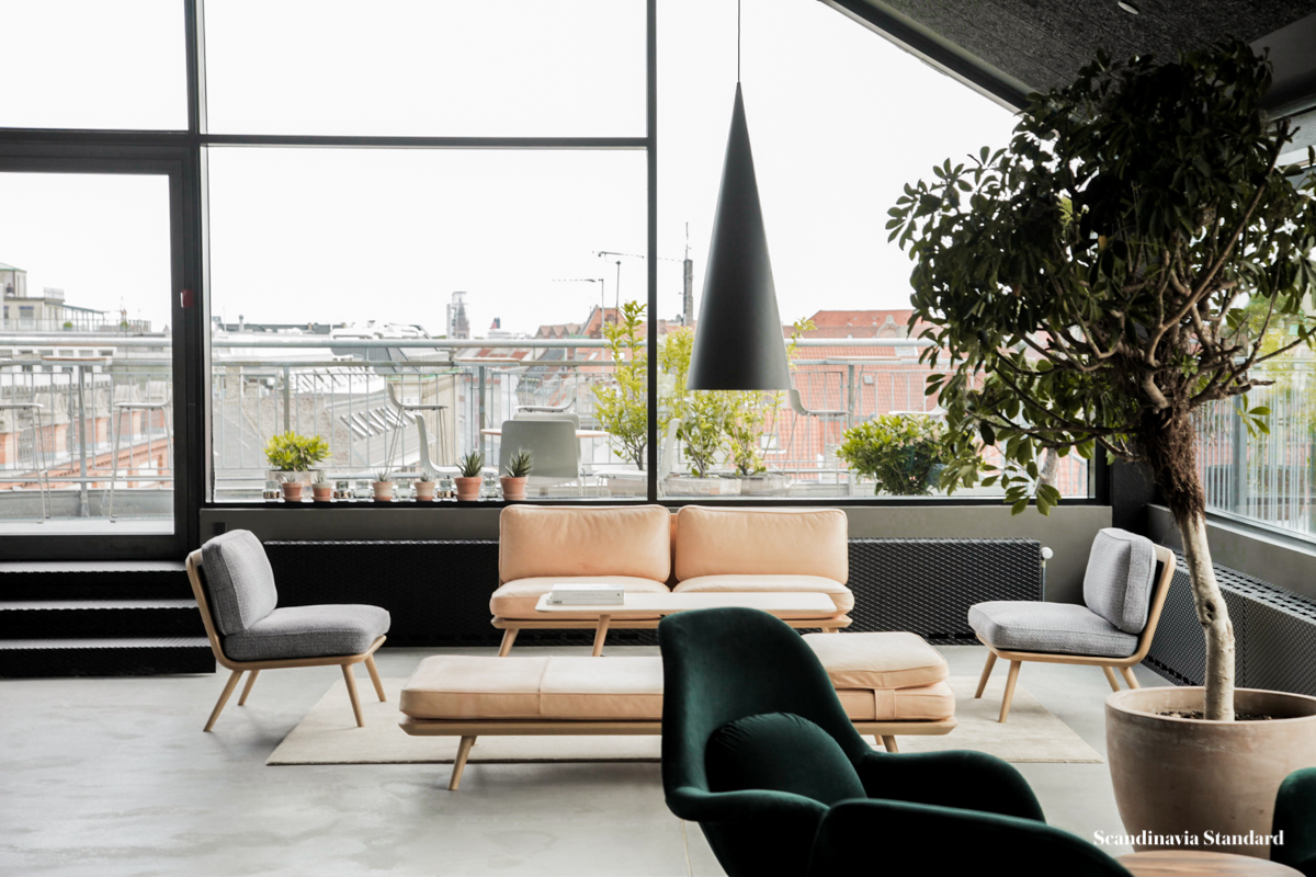 Six Best Design Showrooms In Copenhagen