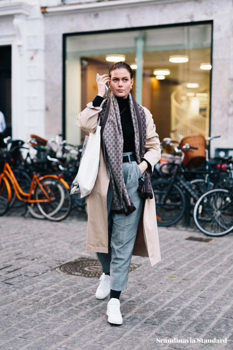 Best Street Style New York Fashion Week Aw 17: Best Of Copenhagen Street Style AW18