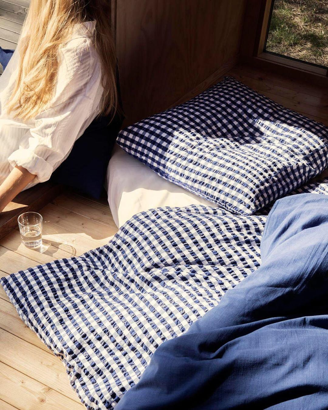 The Best Scandinavian Bedding Brands