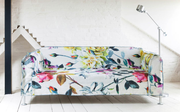 Bemz Covers Launches Ikea Collaboration With Tom Dixon