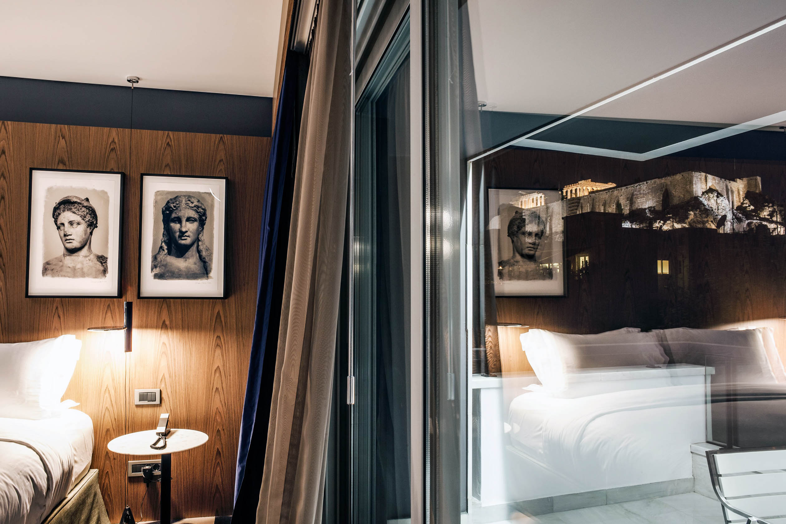 Scandi stays athenswas hotel in athens greece for Designhotel athen