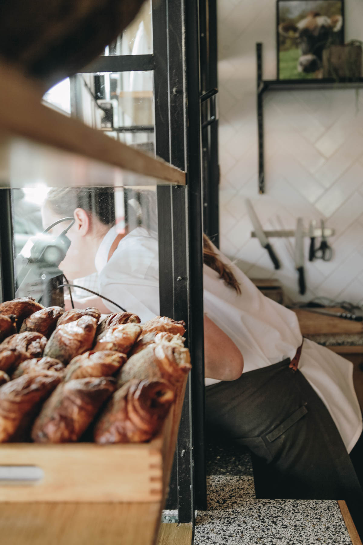 meyers bageri classensgade