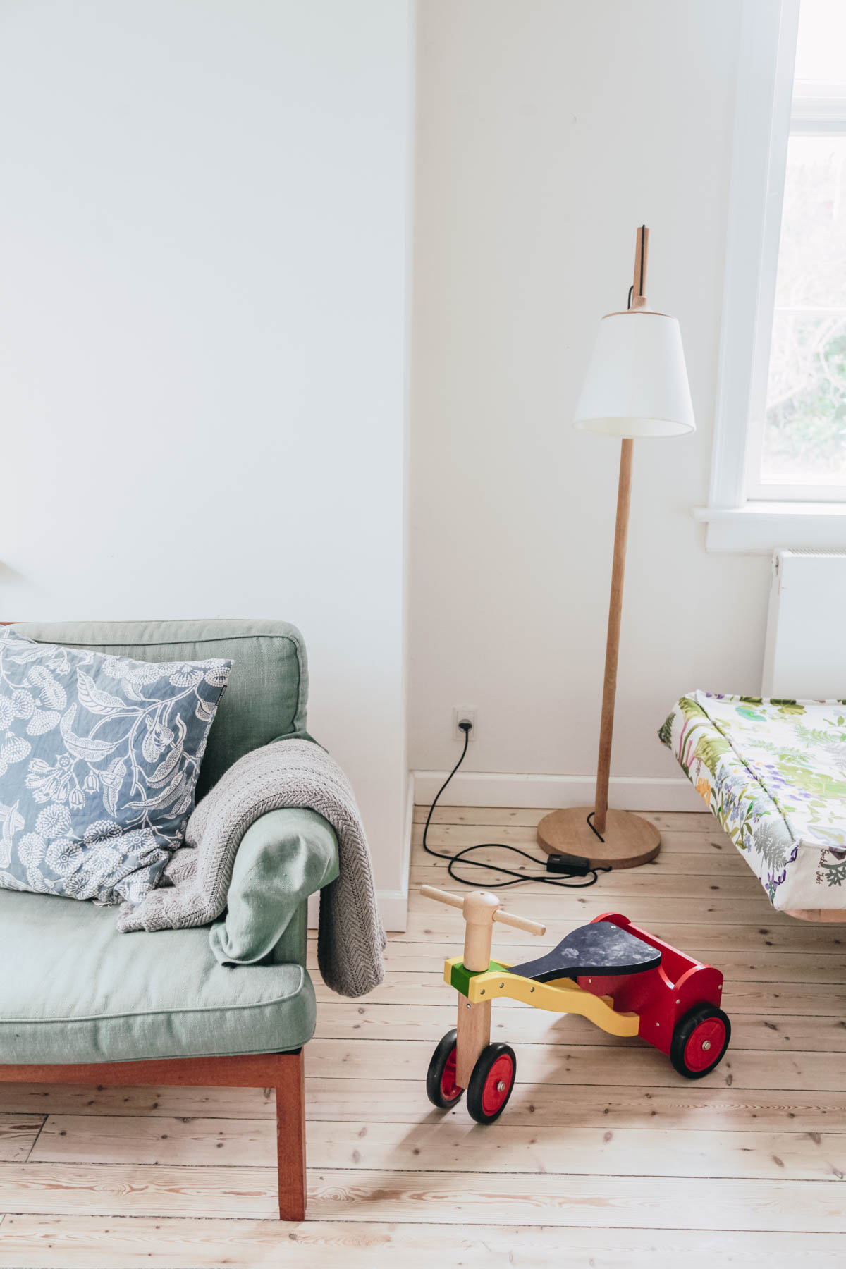 Take A Tour Of This Cosy And Inspiring Copenhagen House