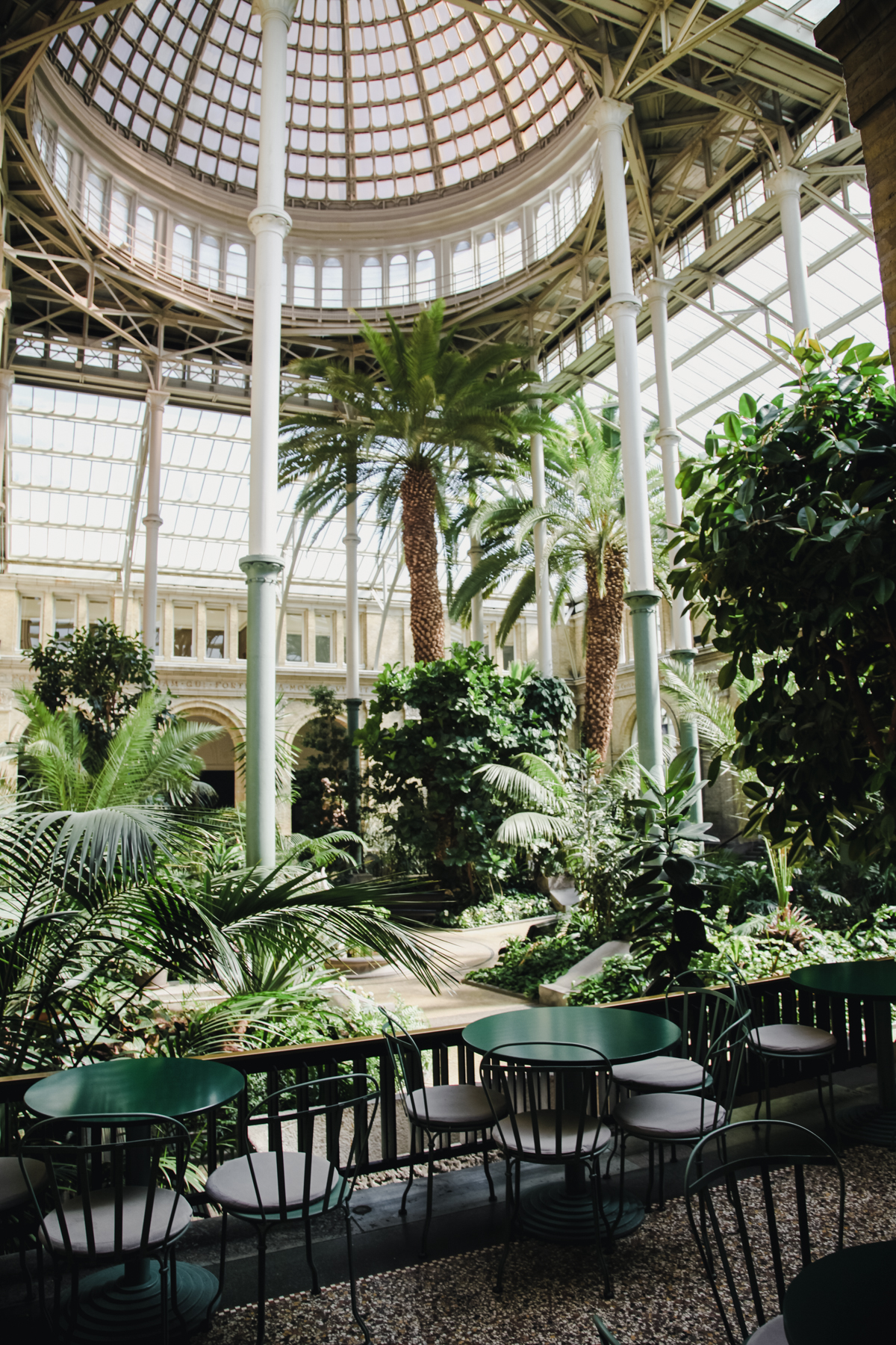 Ten Things You Didn't Know About Ny Carlsberg Glyptoteket