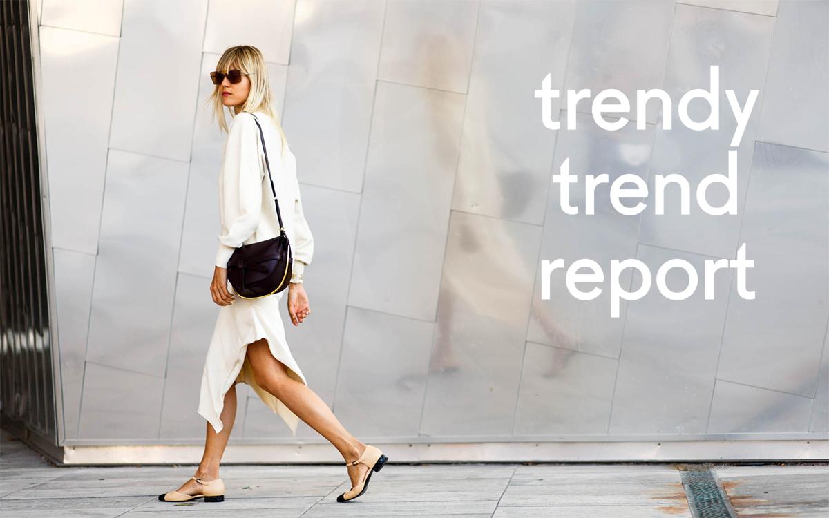 Trendy Trend Report Scandinavian Fashion Weeks SS20