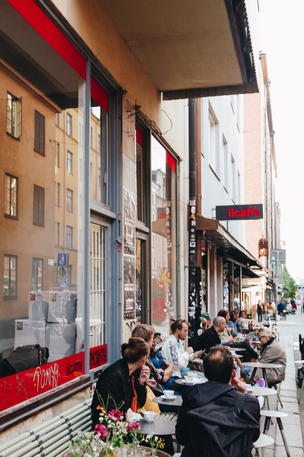 hotell söder stockholm tjärhovsgatan