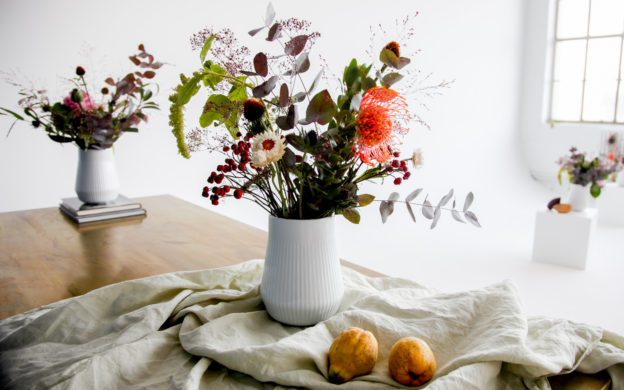 How To Make The Flower Arrangement Of Your Dreams