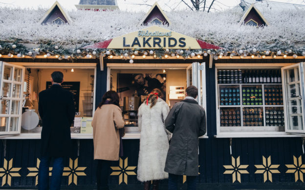 Finland Christmas Market 2019.A Guide To Copenhagen S Christmas Markets