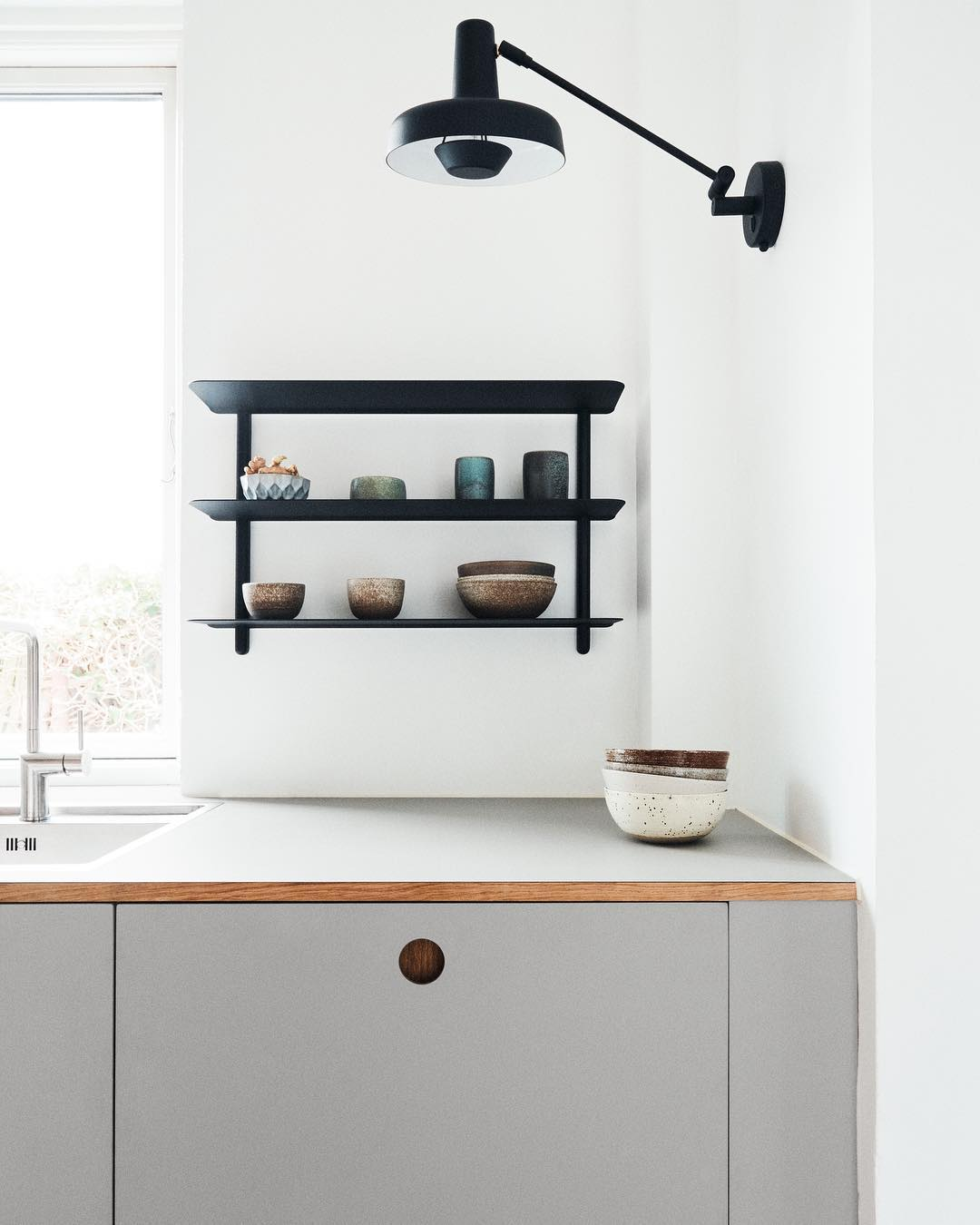 the best ikea hacks to upgrade your furniture kitchens and cabinets orange Home Kitchen Cabinets