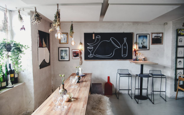 Where To Drink The Best Natural Wine In Copenhagen