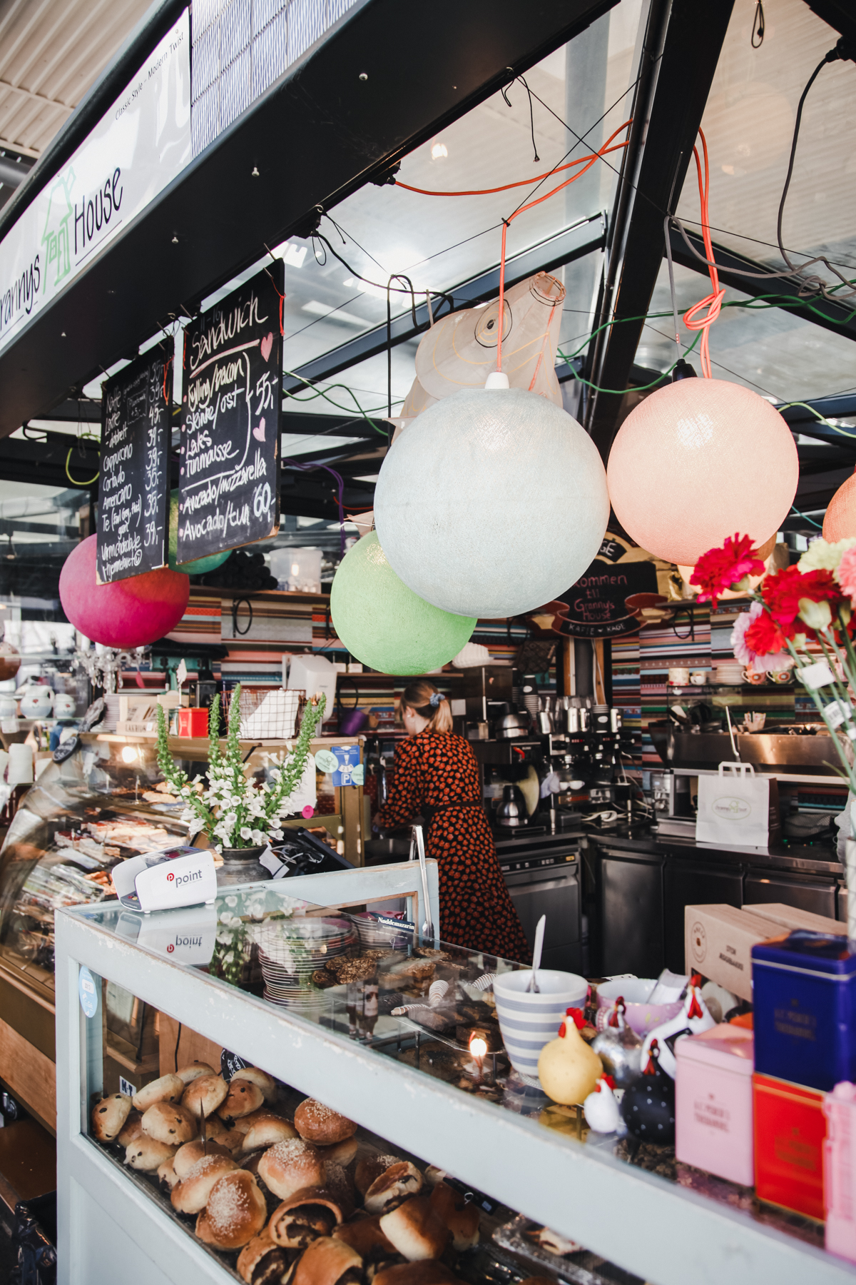 The Ultimate Guide to the Best of Torvehallerne Copenhagen