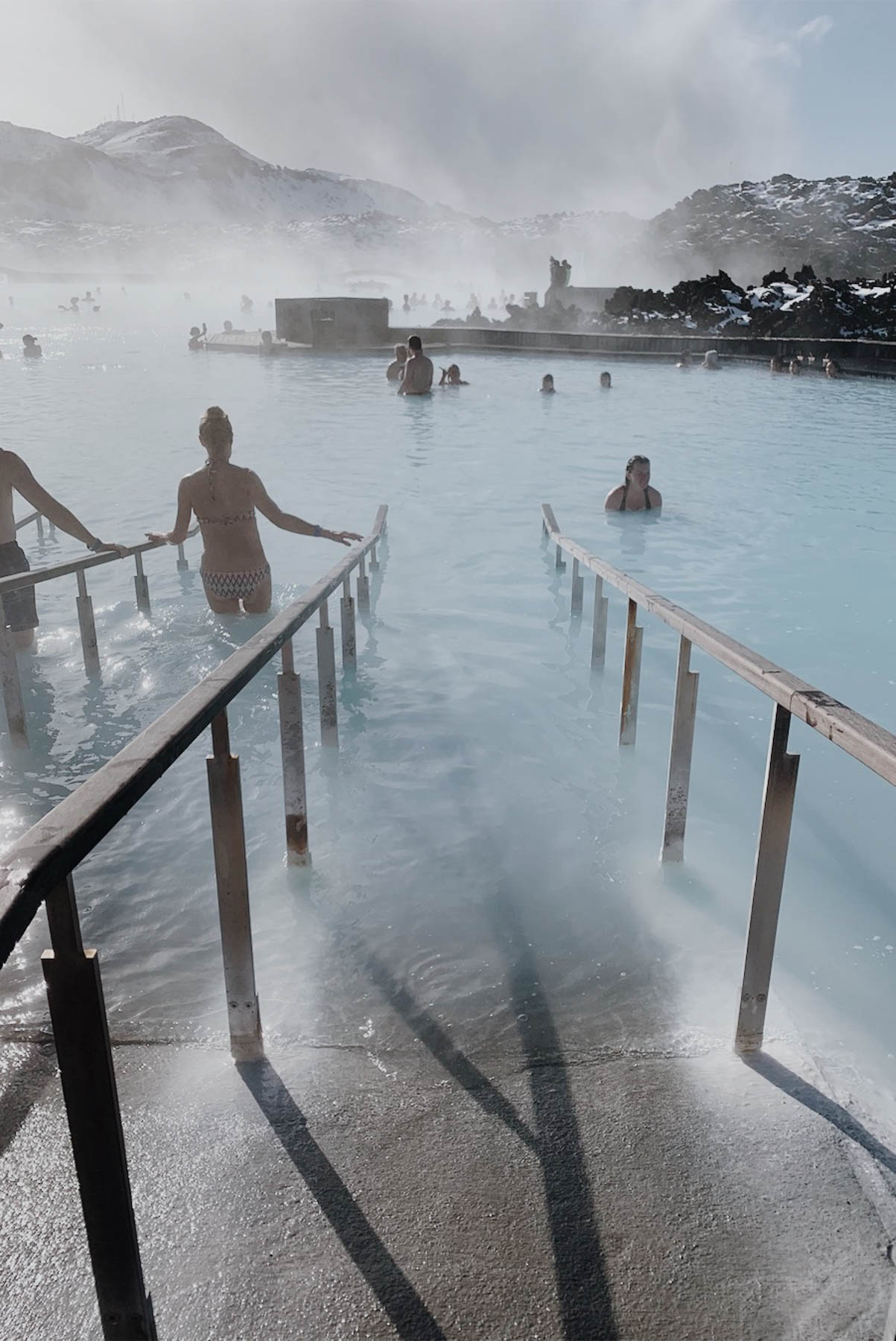 A Guide To Enjoying Iceland S Blue Lagoon