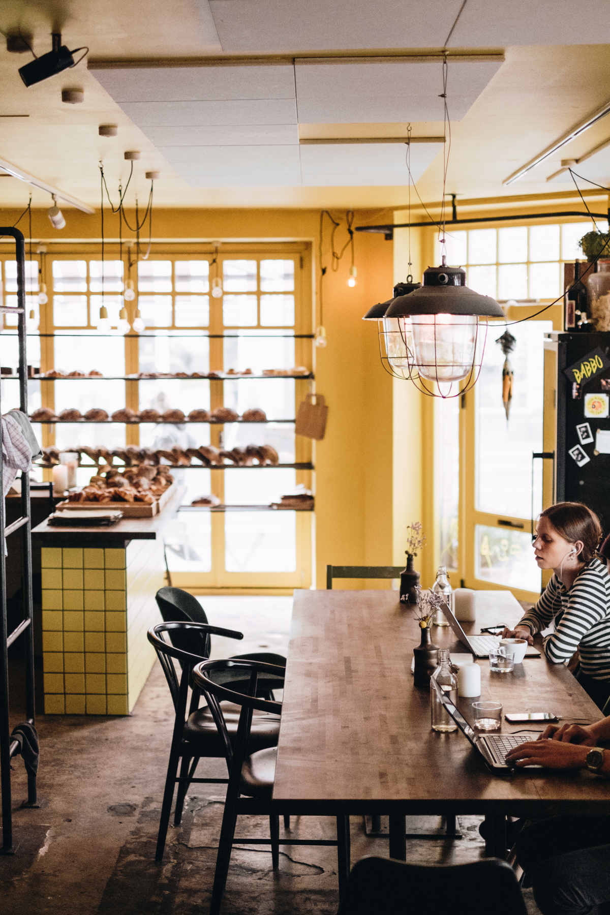 The Best New Copenhagen Restaurants Bars And Cafes