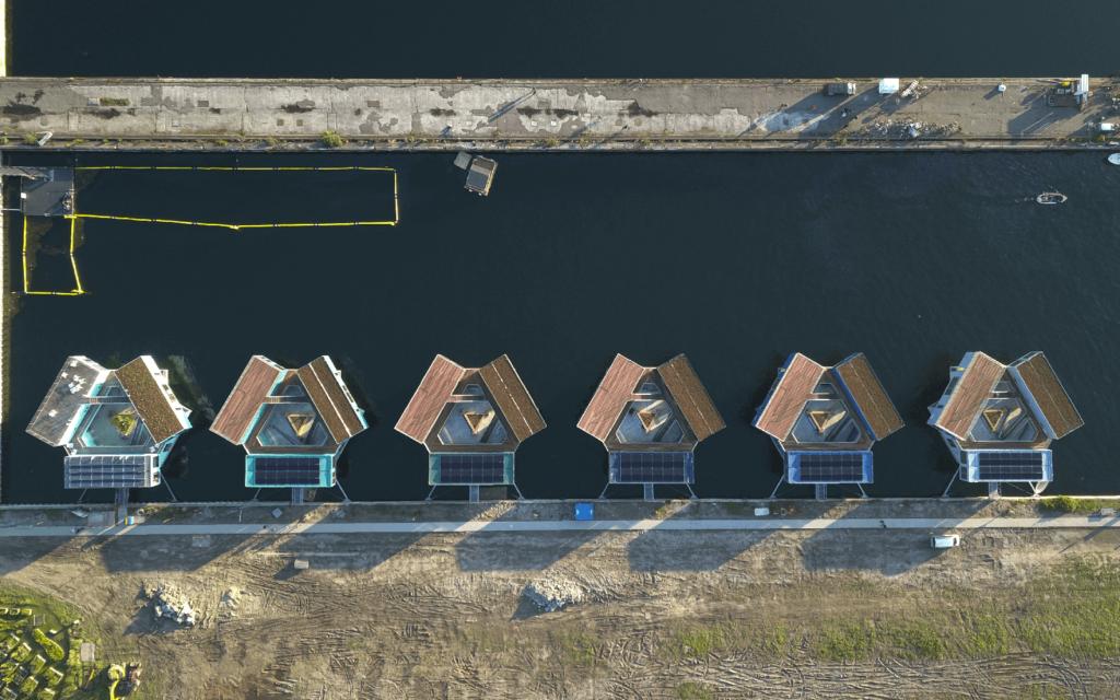 The Six Most Iconic Dormitories in Copenhagen