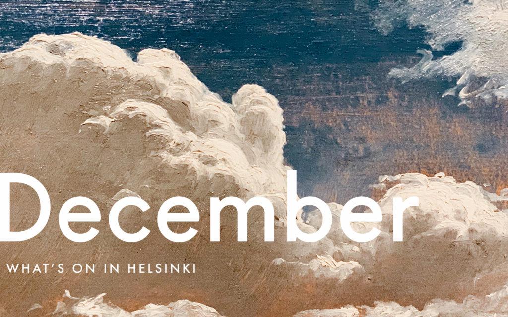 What's On in Helsinki: December 2019