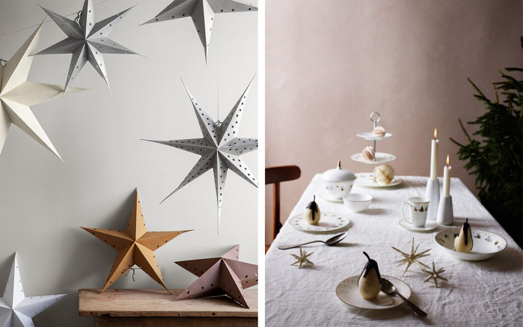 All the Best Scandinavian Christmas Decorations For Your Home