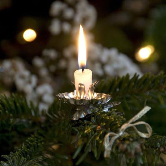 Christmas Tree Sweden: All The Best Scandinavian Christmas Decorations