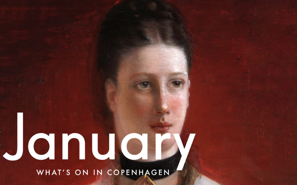 What's On in Copenhagen: January 2020