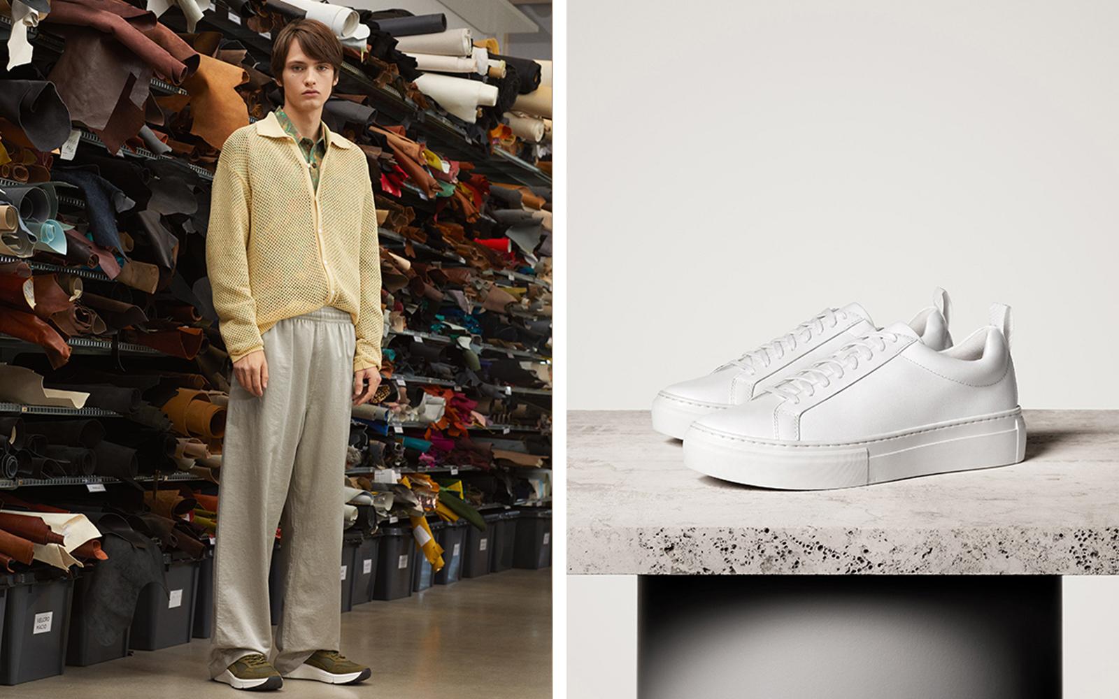 Vagabond Shoemakers: Swedish Design