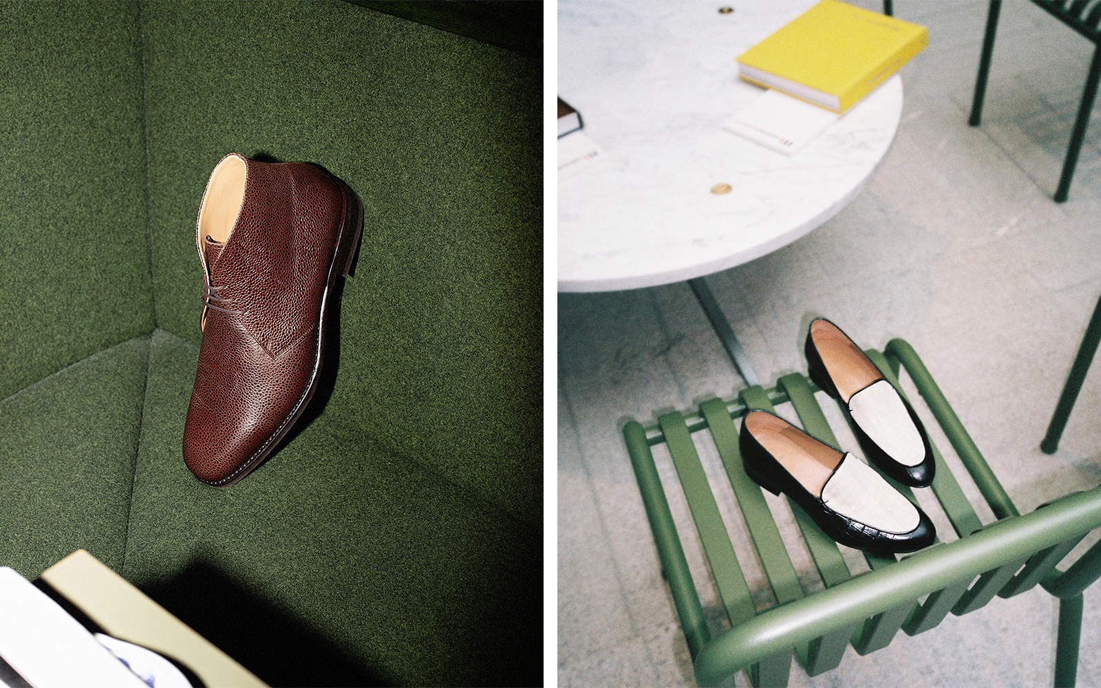Cool Swedish Shoe Brands to Know