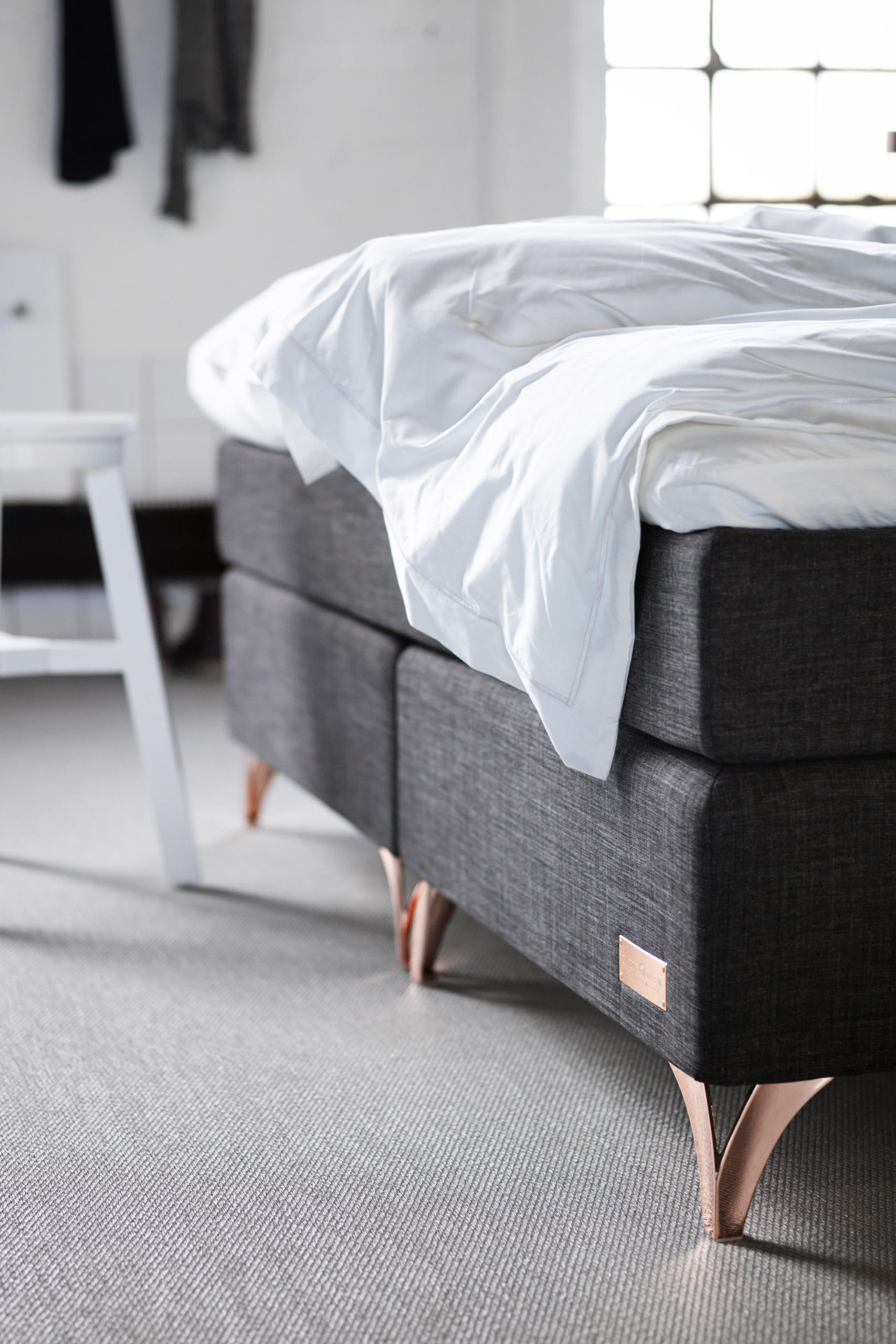 Picture of: The Best Scandinavian Bed And Mattress Brands