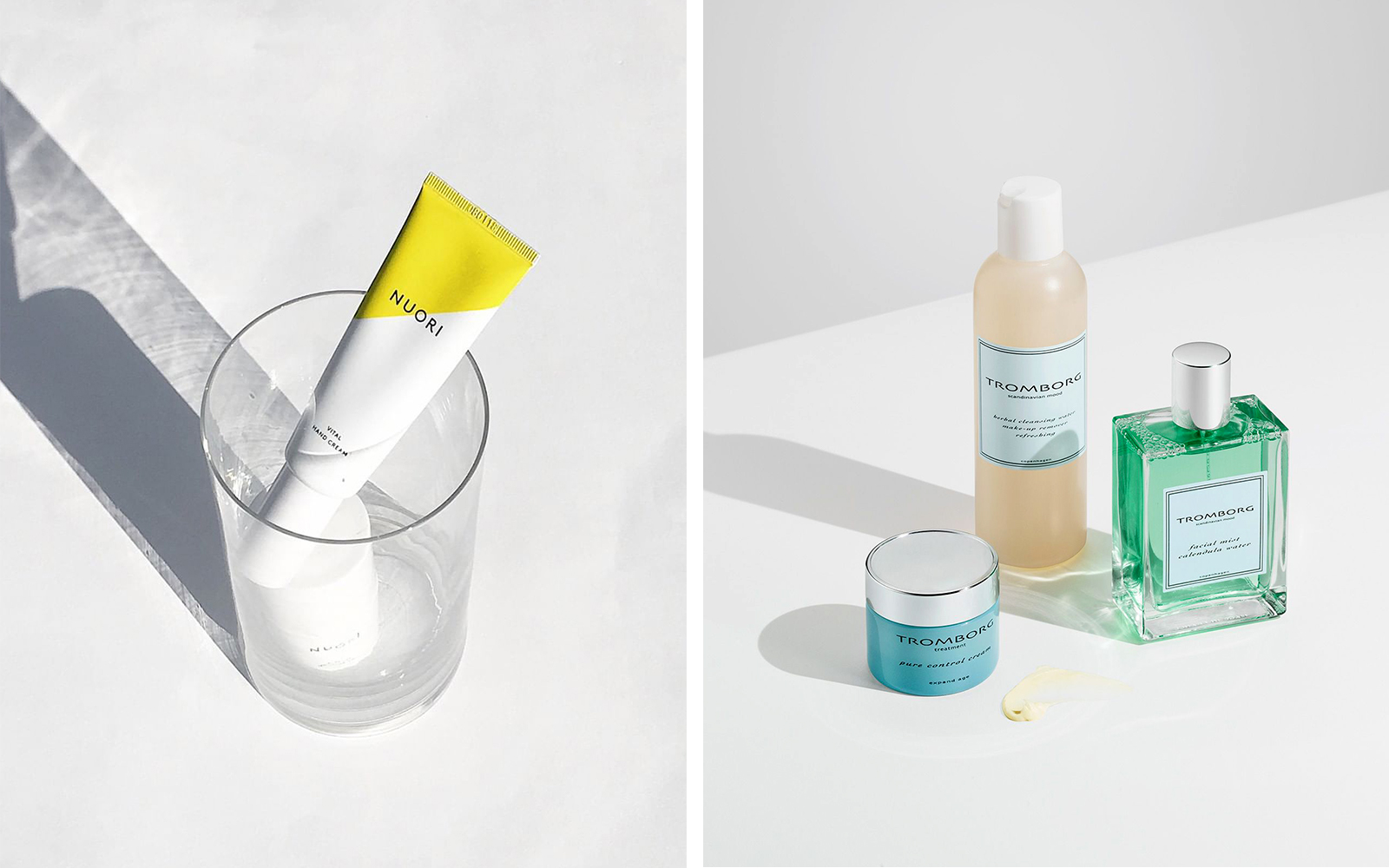 Danish Beauty And Skincare Brands You