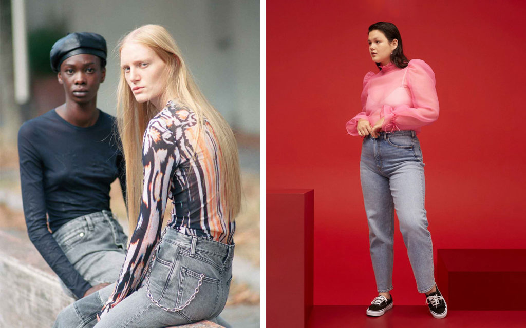 Scandinavian Fashion - обложка