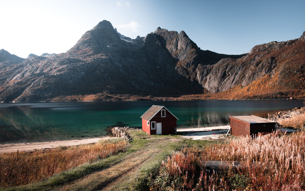 A Guide to Norwegian Cabin Culture: Five Things You Need to Know