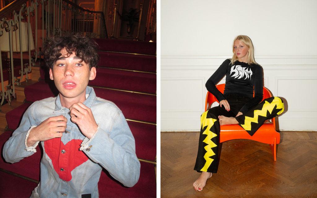 Ladies Who Launch: Swedish Fashion Designer Ingrid Berg of Iggy Jeans