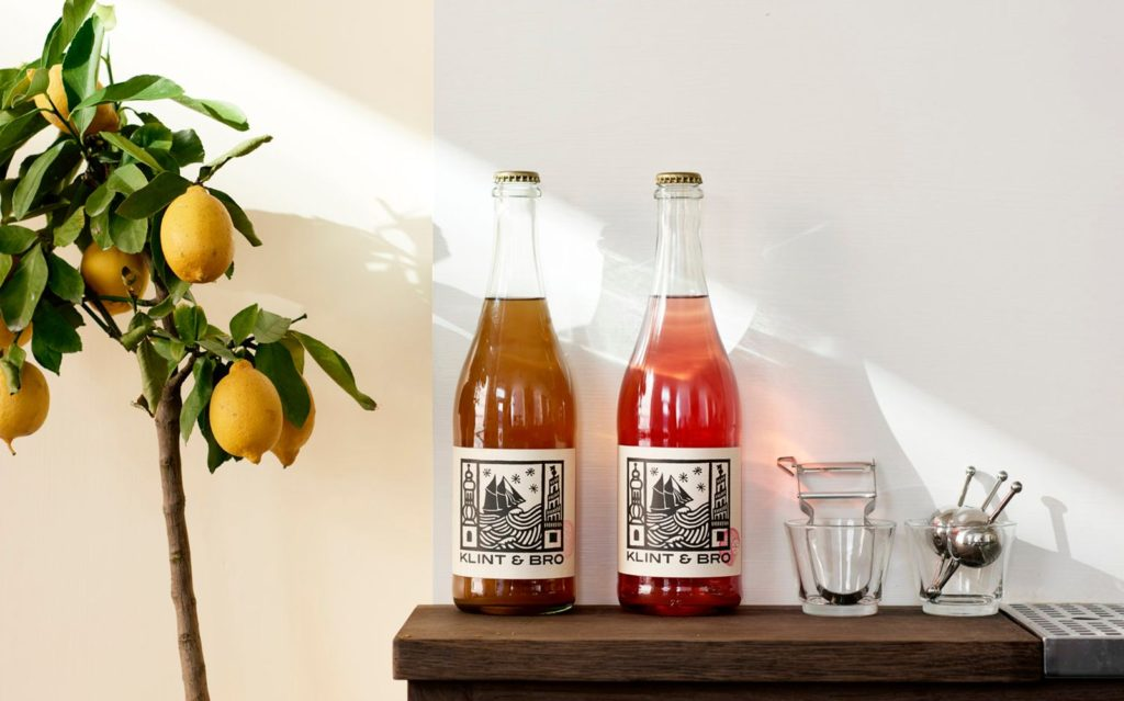 Cheers to That: Alcohol Free Drinks That Taste Like the Real Thing