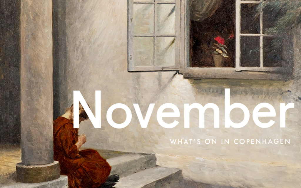 What's On in Copenhagen: November 2020