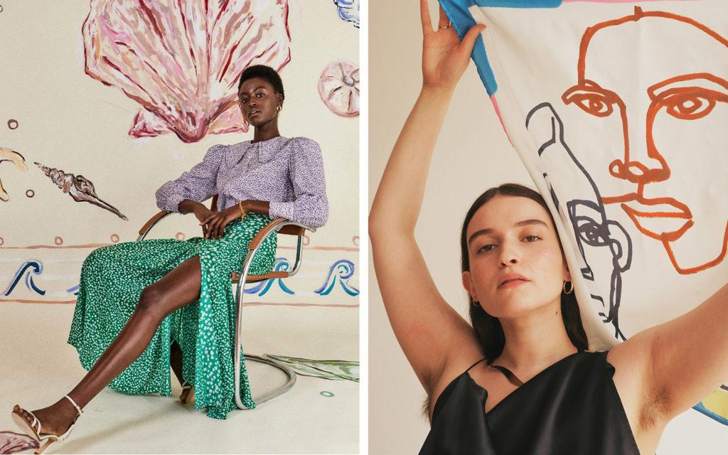 Why Non-Scandi Fashion Brands are Coming to Copenhagen