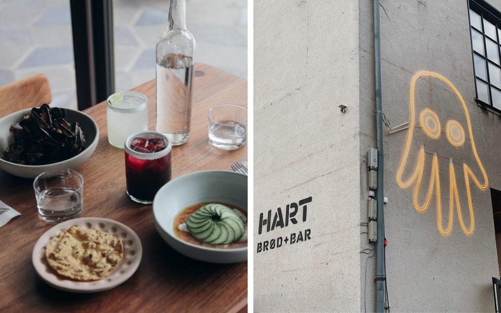 The Monthly Bite: Best New Openings in Copenhagen Vol. 11