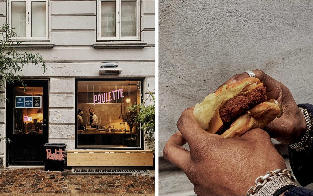 Scandinavian Food & Drink - cover