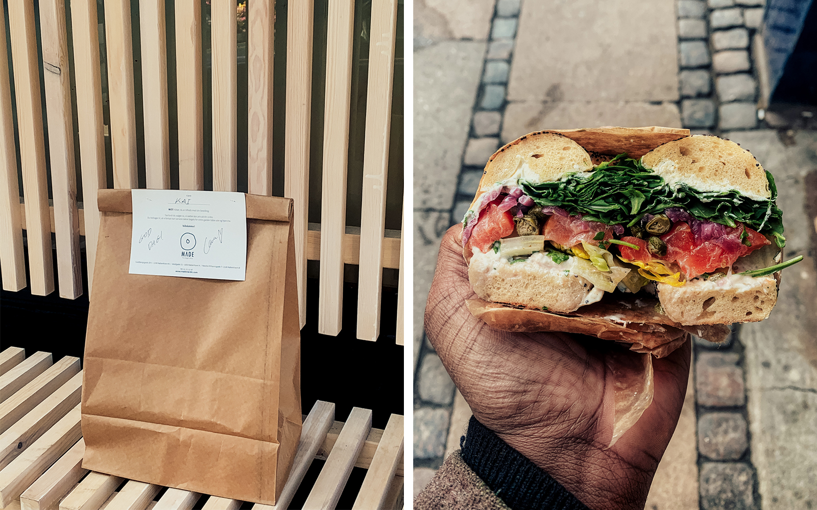 The Best Takeaway in Copenhagen Vol. 6 [COVID Edition]